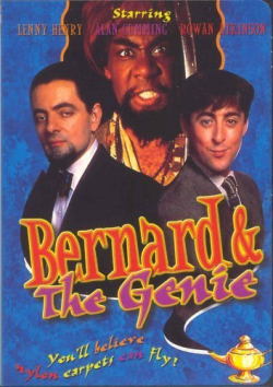 Bernard And The Genie 1991 a