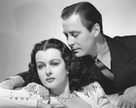 The Housekeeper's Daughter 1939 joan and john