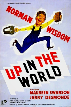 Up In The World 1956