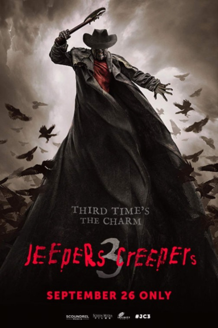 Jeepers Creepers 3 2017