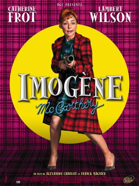 Imogene McCarthery 2010