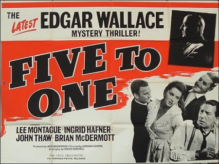 Five To One 1963 a