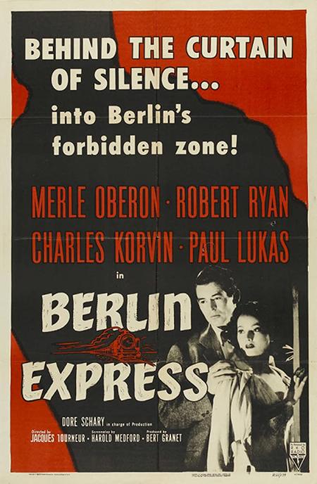 Berlin express 1948 a