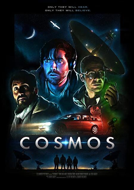 Cosmos 2019