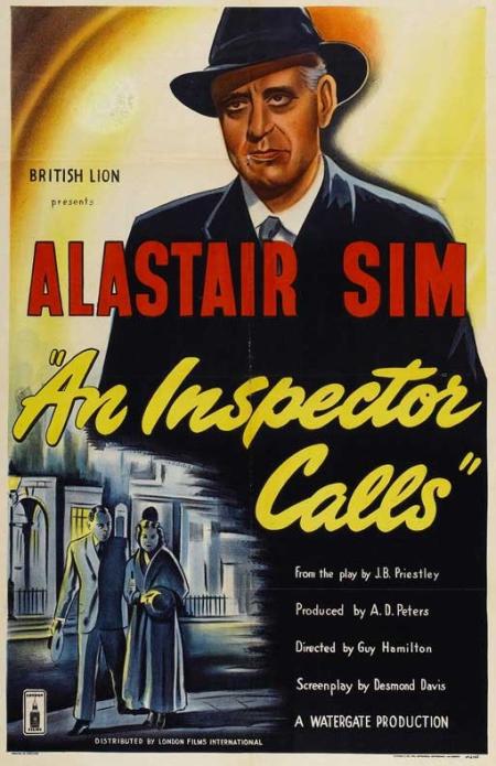 An Inspector Calls 1954 a