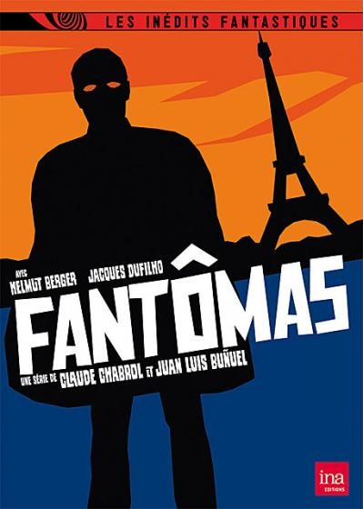 Fantomas French TV Mini-series