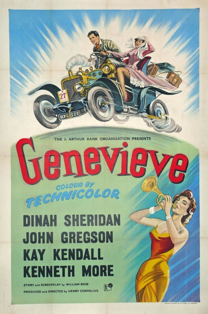 Genevieve 1953 a