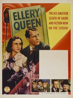 Ellery Queen  Master Detective 1940 e