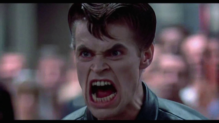 Streets of fire 1984 c