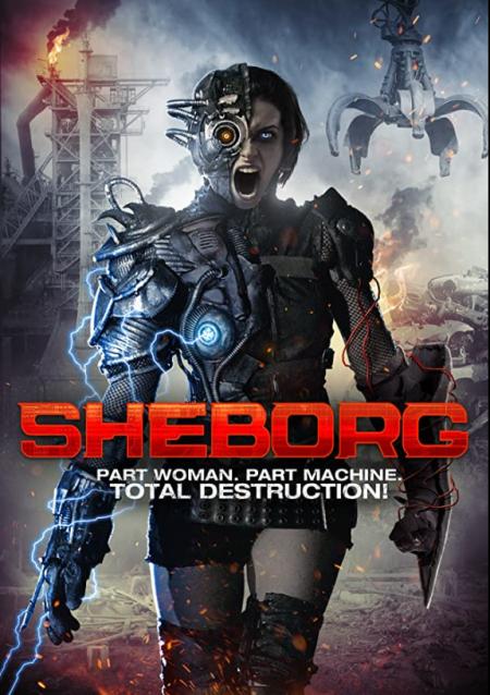 SheBorg 2016