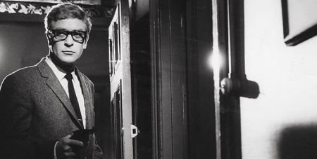 The Ipcress File 1965 michael