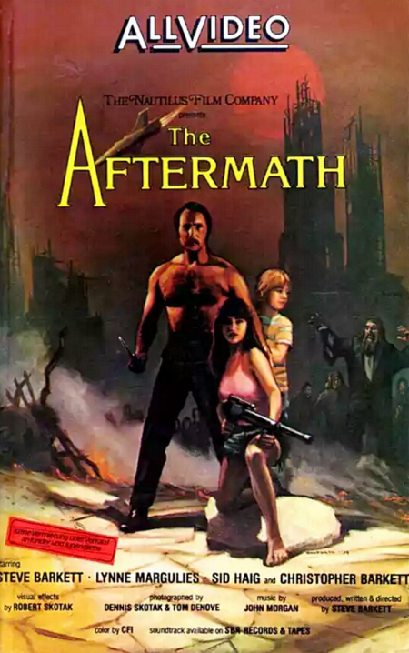 The aftermath 1982 a
