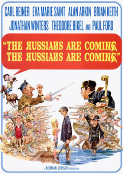 The russians are coming etc 1966 c