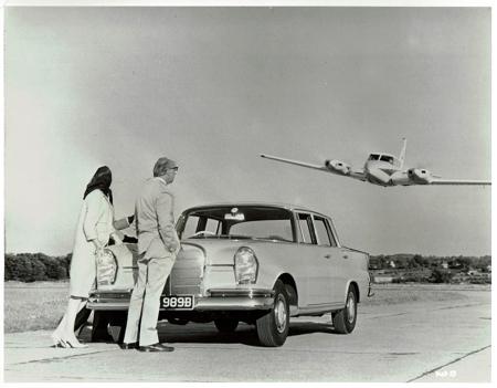 The main chance 1964 b-001