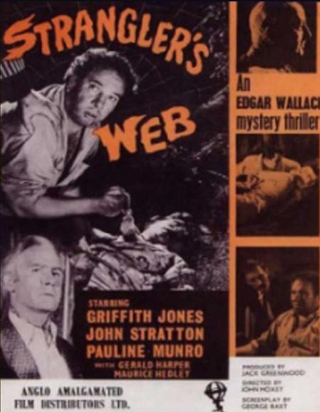 Strangler's Web 1965