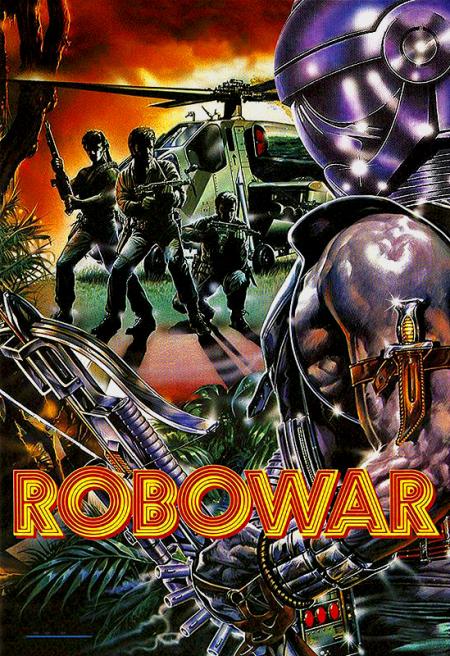 Robowar 1988