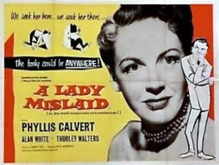 A Lady Mislaid 1958 b-001