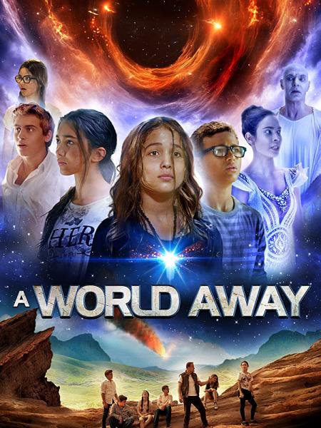 A world away 2019