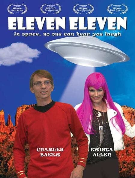 Eleven eleven 2018