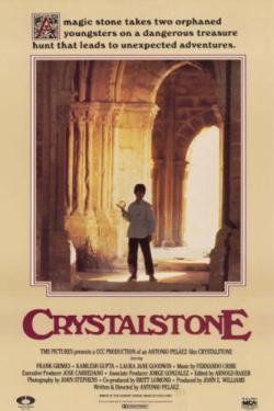 Crystalstone 1987
