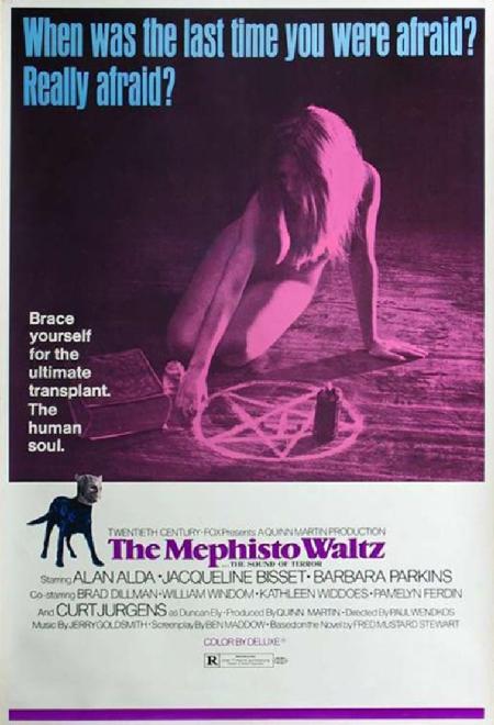 The Mephisto Waltz 1971