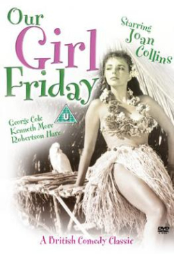 Our Girl Friday 1953 a