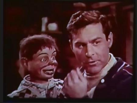 The Secret 1955 sam