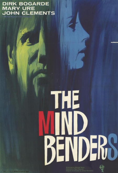 The Mind Benders 1963 a