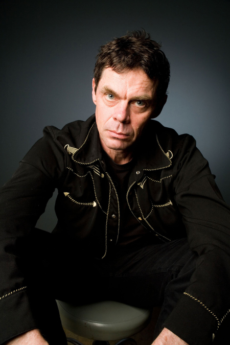 Rich Hall's How The West Was Lost 2008 a