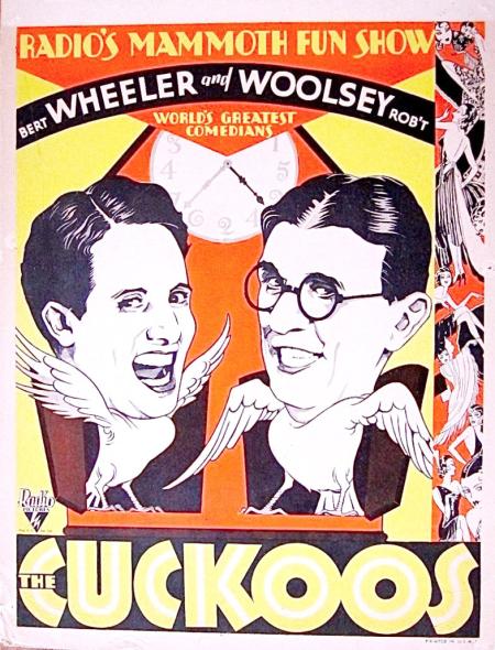 The Cuckoos 1930 a
