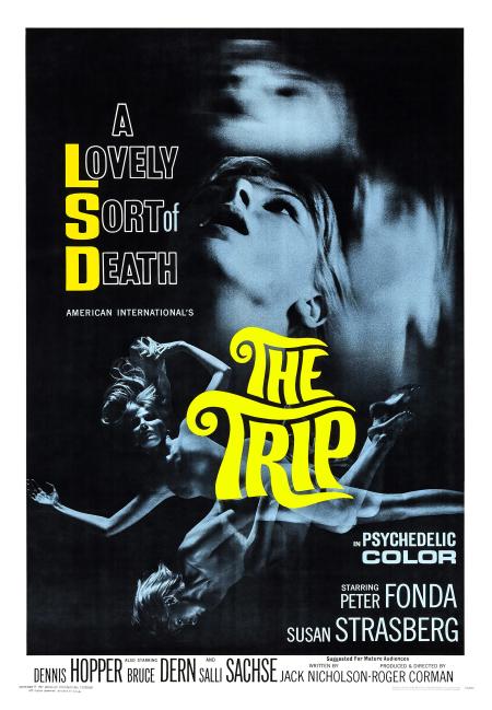 The Trip 1967 a