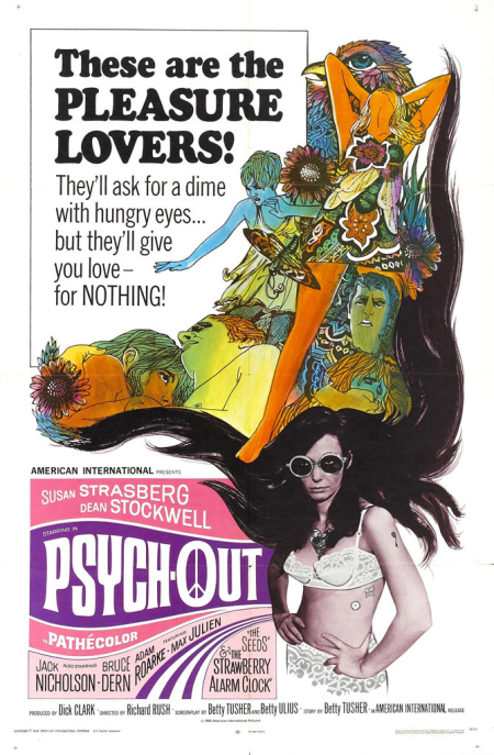 Psych-Out 1968 a