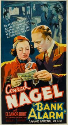 Bank Alarm 1937 d