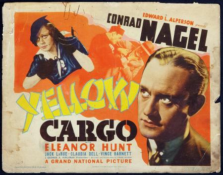 Yellow Cargo 1936 h-001