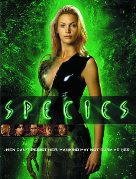 Species 1995