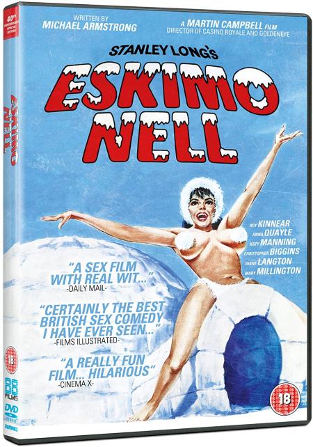 Eskimo Nell 1975
