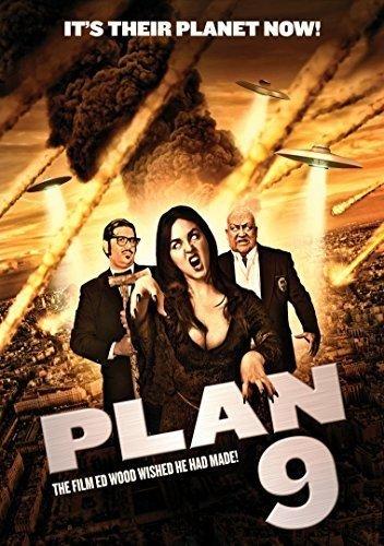 Plan 9 2016