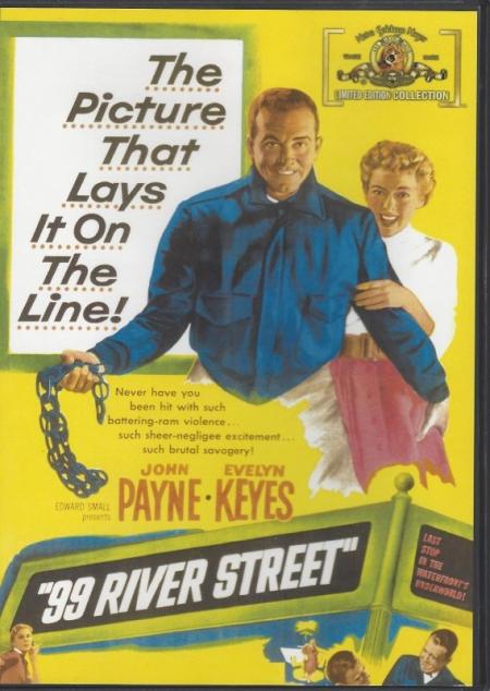 99 River Street 1953 a