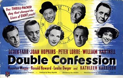 Double Confession 1950