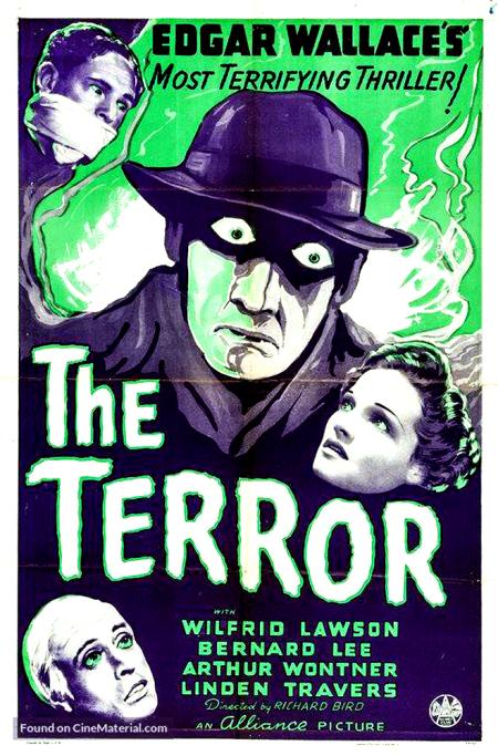The Terror 1938 c