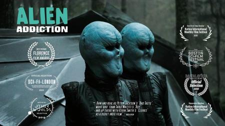 Alien Addiction 2018