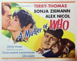 A matter of who 1961 e-001