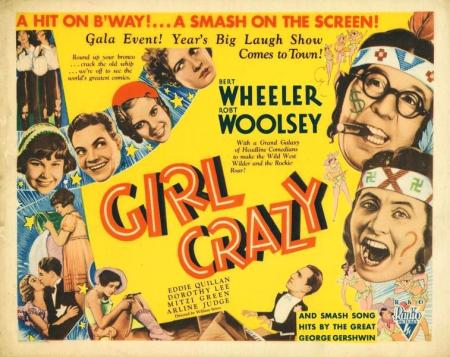 Girl Crazy 1932 d
