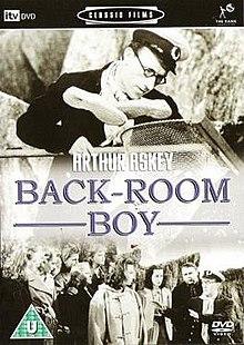 Back-Room Boy 1942