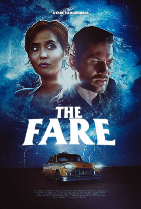 The Fare 2018
