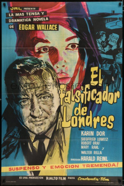 Forger Of London 1961 argentina