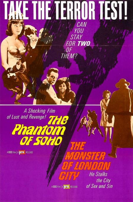 Phantom Of Soho 1943 a