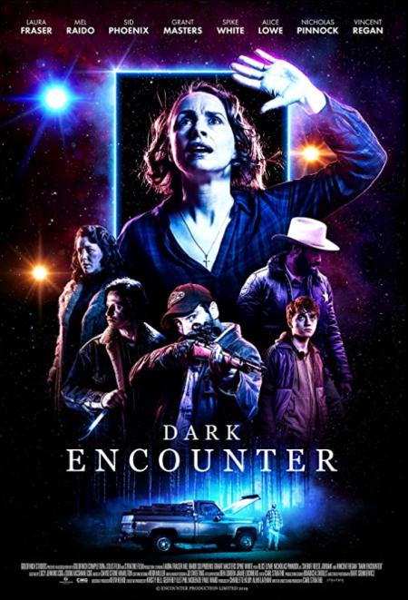 Dark Encounter 2019