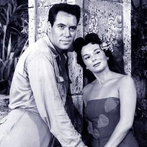 Love Island 1952 eva