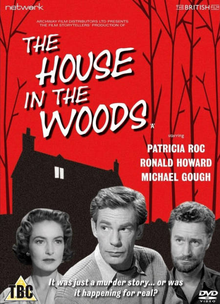 The House In The Woods 1957